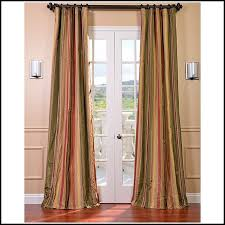 Curtains Black And Red Charming Red And Tan Curtains And Black And Tan Gingham Curtains