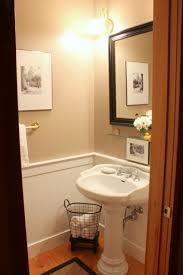 half bath in budget small half bathroom decor ideas info home and