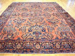 7x12 Rug by Buy Sarough Persian Rug Sarough Authentic Sarough Handmade Rug