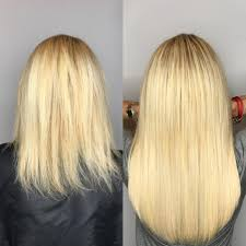 Price Of Hair Extensions In Salons by Hair Extensions Miami By Best Salon Great Lengths Salon Tape