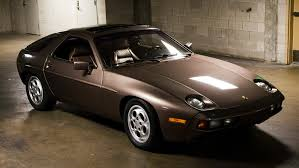 old porsche 928 deadstock showroom is restoring the next wave of classic cars