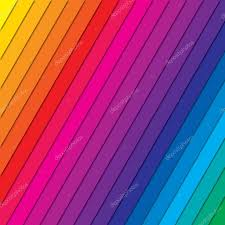Color Spectrum Color Spectrum Vector Abstract Background Beautiful Colorful