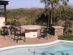 Patio Dining Sets San Diego - san diego outdoor rooms outdoor room design home additions