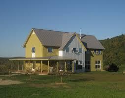 Vermont House Pill Maharam Architects