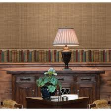 brewster faux grasscloth wallpaper 145 62623 the home depot