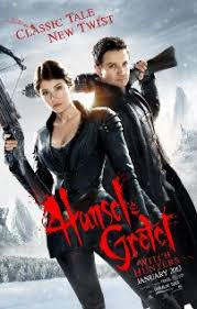 Hansel and Gretel (2013) [Vose]