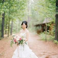 East Texas Wedding Venues Intimate Texas Wedding Venue Retreat In The Pines Mineola Texas