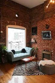 brick wall apartment breathtaking exposed brick walls interiors that you will have to see