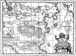 Story Maps Phantom Tollbooth Fantasy Cartography Pinterest