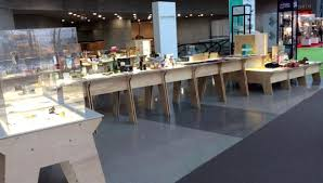 design market sustainability products display of ny now summer market 2014 new