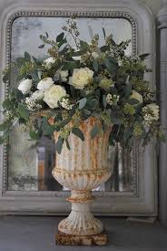 194 best timeless urns in decor images on pinterest potted