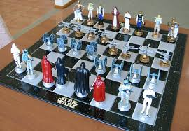 star wars chess sets novelty chess sets google search chess sets pinterest