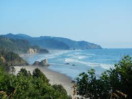 Map Of Oregon Coastline by Road Trip Planner Highway 101 Washington To Oregon
