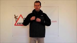 men s mountain light jacket rayonrando com test de la veste mountain light triclimate de the
