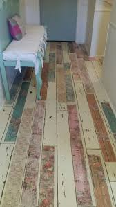 Laminate Or Tile Flooring Best 25 Paint Laminate Floors Ideas On Pinterest Painting