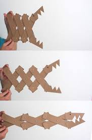 How To Make A Easy Toy Box by Cereal Box Monster Jaws Fun U0026 Easy Big Kid Craft