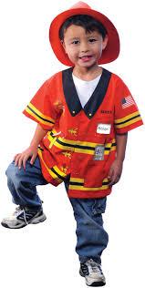 Halloween Baby Shirt My First Career Gear Firefighter Shirt Toddler Costume