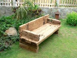 Railway Sleepers Garden Ideas Railway Sleeper Furniture Ideas Garden Sleepers Ideas Reclaimed