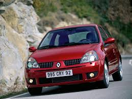 renault clio sport 2004 renault clio rs specs 2001 2002 2003 2004 2005 autoevolution