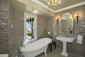 Clawfoot Tub Bathroom Design Ideas 27 Relaxing Bathrooms Featuring Clawfoot Tubs Pictures