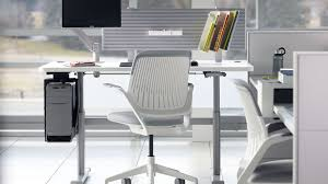 Steelcase Computer Desk Furniture For Education Changing With Technology Afd Inc