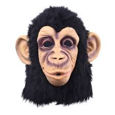 gorilla halloween mask compare prices on halloween mask monkey online shopping buy low