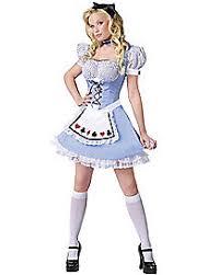 Blonde Wig Halloween Costume Long Blonde Wig Bangs Spirithalloween