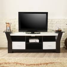 Tv Tables Wood Modern Furniture Corner Black Kmart Tv Stands On Lowes Wood Flooring And