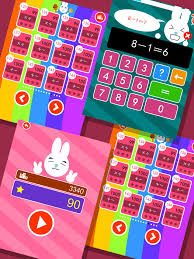 kids speed math test mental arithmetic do addition and