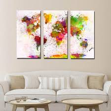 Framed World Map by Compare Prices On Framed World Maps Online Shopping Buy Low Price