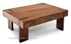 Wood Coffee Table Antique Wood Coffee Table Rustic Meets Modern Coffee Table