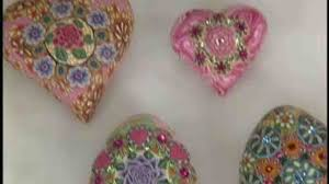 video how to make different polymer clay bead patterns martha