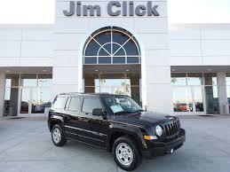 jeep patriot in tucson az jim click chrysler jeep