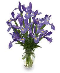 florist san antonio ramo de lirios azules arreglo floral in san antonio tx bloomshop