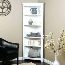 Corner Bookcase Units Bookcase Cabinets Living Room Corner Bookcase Units Corner Living