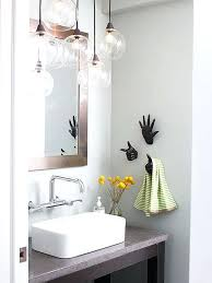 Pendant Lighting Over Bathroom Vanity Images Of Pendant Lighting Over Bathroom Vanity Hanging Light