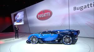 concept bugatti gangloff bugatti vision gran turismo concept volkswagen group night iaa