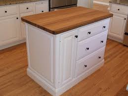 kitchen island with wood top pro kitchen renovation