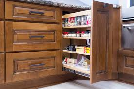 hardware for cherry cabinets custom cinnamon stained cherry kitchen cabinets