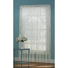victorian lace curtain panels