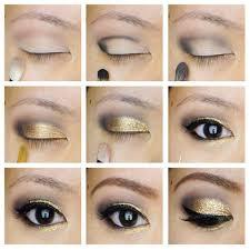 bridal makeup tutorial makeup eye makeup tutorial 2076576 weddbook