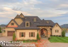 house plan 40444db modified in tennessee