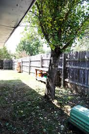 how to clean the house fast shocking a quick backyard cleanup with ryobi love u renovations of
