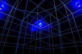 new museum light exhibit gianni colombo new museum ny art pinterest museums and