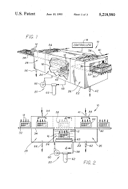 patent us5218980 ultrasonic dishwasher system google patents