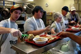 Soup Kitchen Volunteer Nj by How To Start A Soup Kitchen 14 Home Decoration