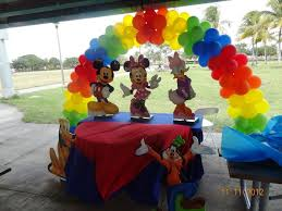 party rentals hialeah 9 best mickey mouse birthday party rentals images on