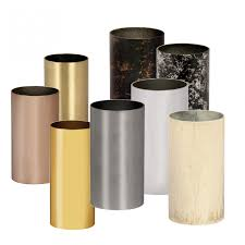 Candle Sleeves For Chandeliers Glass Candle Sleeve Translucent Gl Candle Sleeves Covers Anne