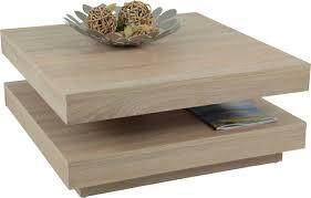 Wohnzimmertisch Holz Quadratisch Couchtische Stil Zeitgenössisch U0026 Modern Wayfair De