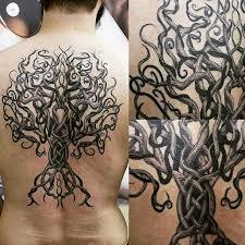 13 best yggdrasil sleeve images on pinterest celtic tattoos